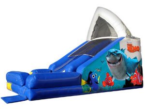 Finding Nemo Slide