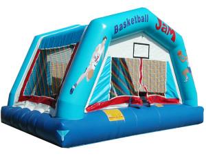 Basketball Jam 15x20