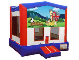 Farm Bounce