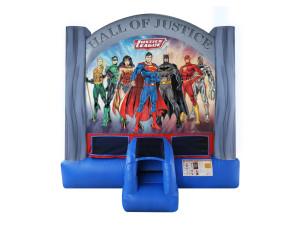 Justice League Bounce Medium