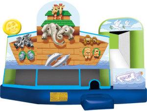 Noah's Ark 5-n-1 Combo