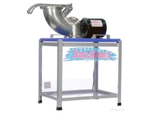 Sno Cone Machine $40.00 ADDED TO ANY INFLATABLE RESERVATION!