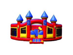 360 Castle Play Center