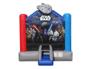 Star Wars Bounce Medium