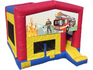 Fireman Combo