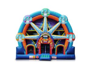Ferris Wheel Combo