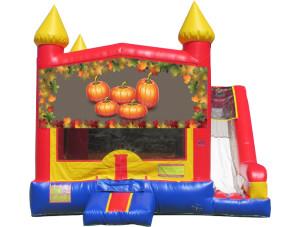 4-n-1 Fall Castle Combo