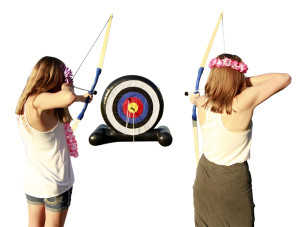 Stick It Archery