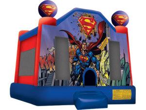 Superman Jump (15x15)