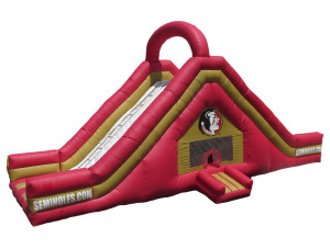 20' Seminole Slide-n-Bounce