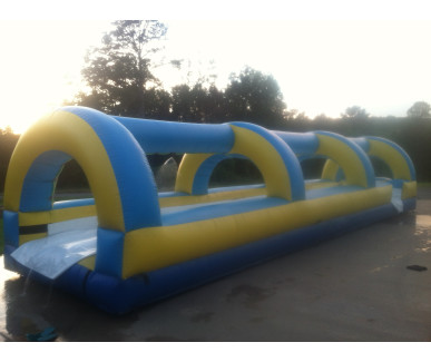 32' Wild Splash Slip N Slide