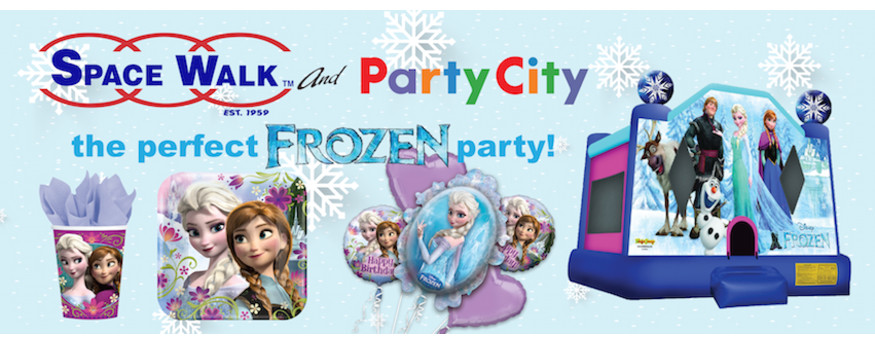 Frozen - Party City