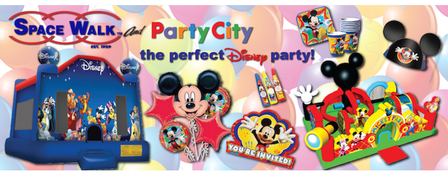 Mickey - Party City