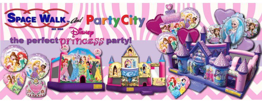 Princess - Pary City