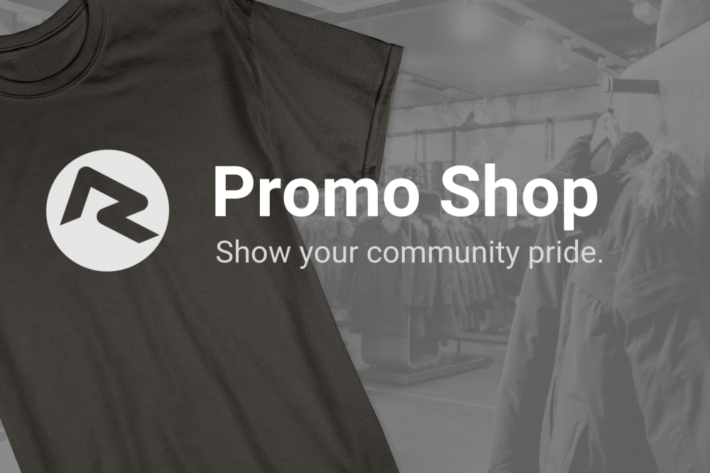 Promo Shop