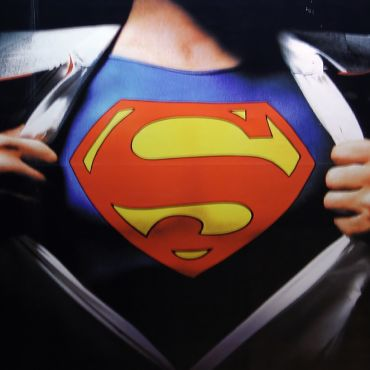 Univers Superman