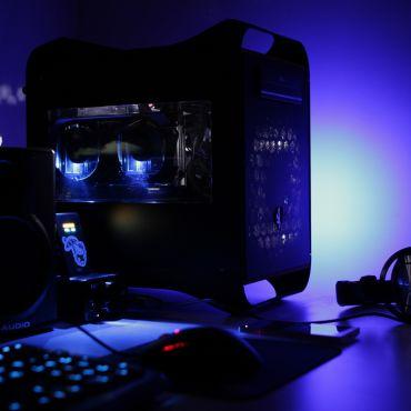 PC gaming et accessoires