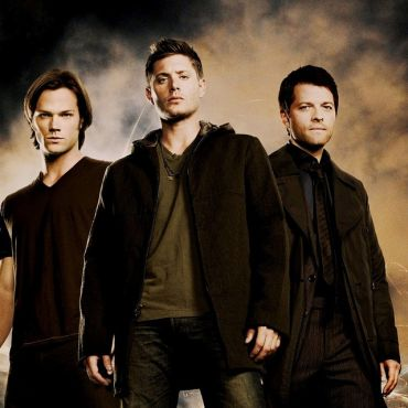 Univers Supernatural
