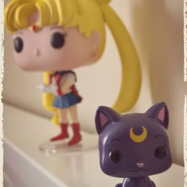 Univers Sailor Moon