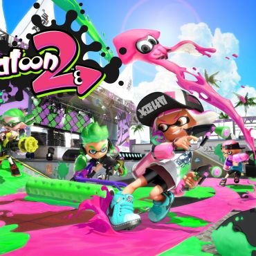 Splatoon 2 pour Nintendo Switch