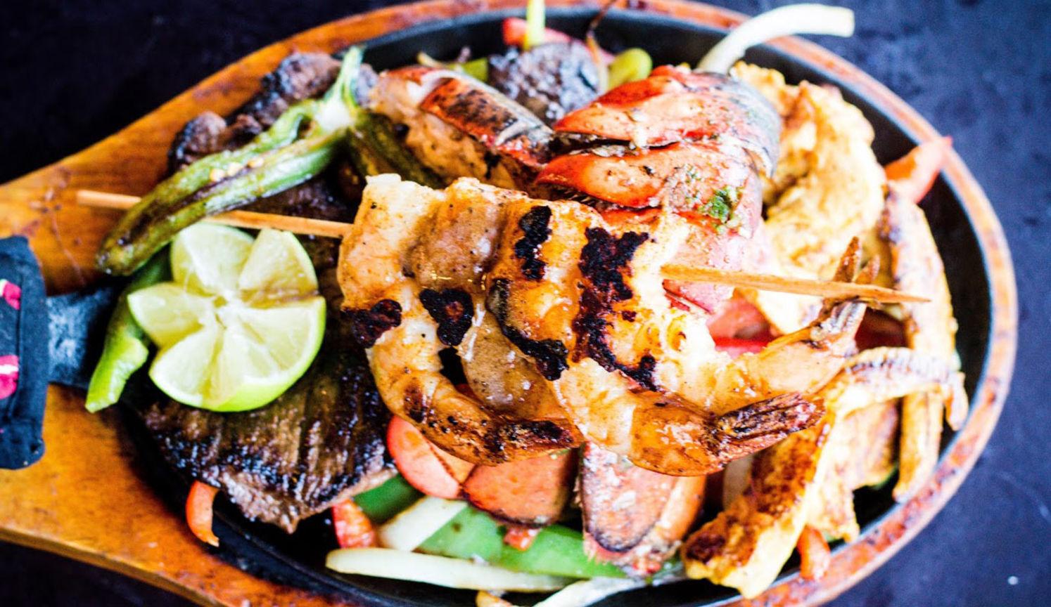 Las Hadas Mexican Restaurant San Diego