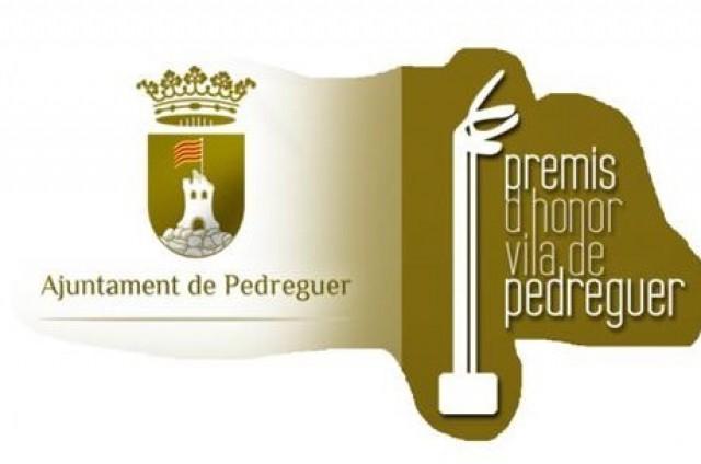 Exposició conjunta Premis d'Honor. XXVI PREMIS D'HONOR VILA DE PEDREGUER