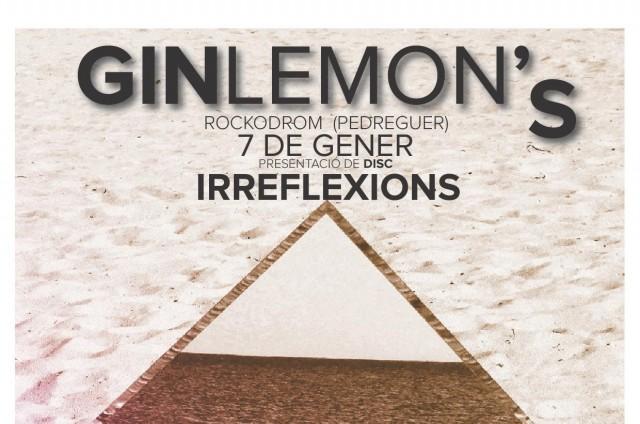 CONCERT GINLEMON'S