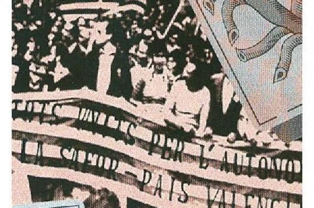Conferència. La Transició democràtica al País Valencia, 40 anys de perspectiva. - XIV CICLE SOCIETAT