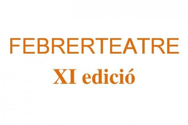 Aventures d'En Tonet de Tabarca.  FEBRERTEATRE XI edició