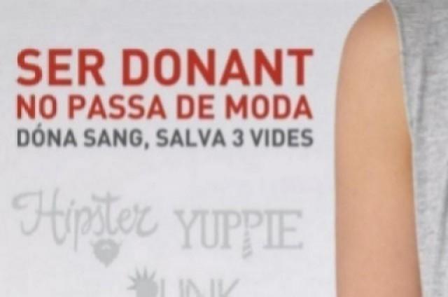 DONACIÓ DE SANG (DIMECRES 25 DE GENER)