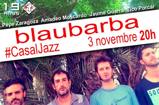 Concert Jazz / BLAUBARBA