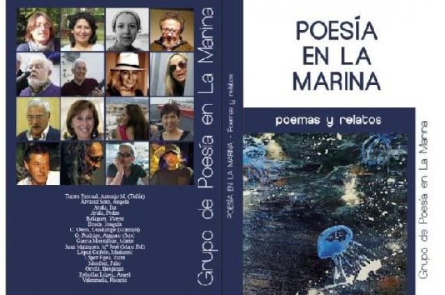 Vent de Progrés. Poesía en la Marina. - XIX CONCERTS DE PRIMAVERA
