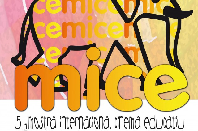 MOSTRA INTERNACIONAL DE CINEMA EDUCATIU