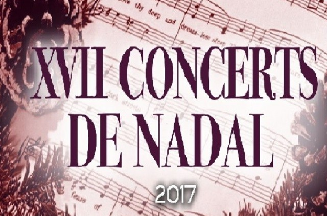 Concert Banda de l'Escola de Música. CONCERTS DE NADAL