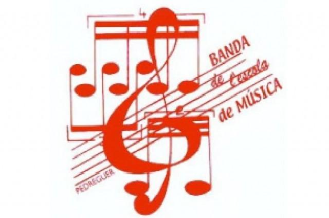 Concert de Santa Cecilia. BANDA DE L'ESCOLA DE MÚSICA DE PEDREGUER