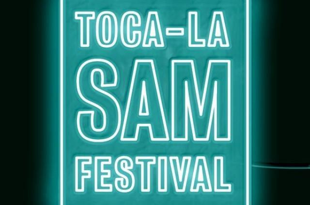 SAM FESTIVAL 2017