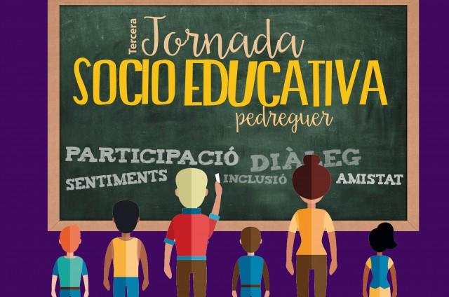 III JORNADA SOCIOEDUCATIVA DE PEDREGUER