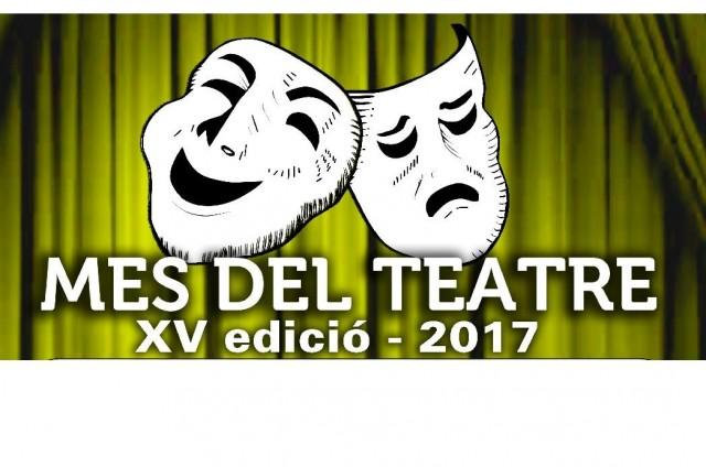 Cabaret ferotge.  MES DEL TEATRE XV edició