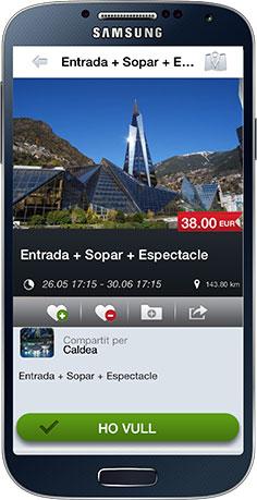 App Andorra Go!