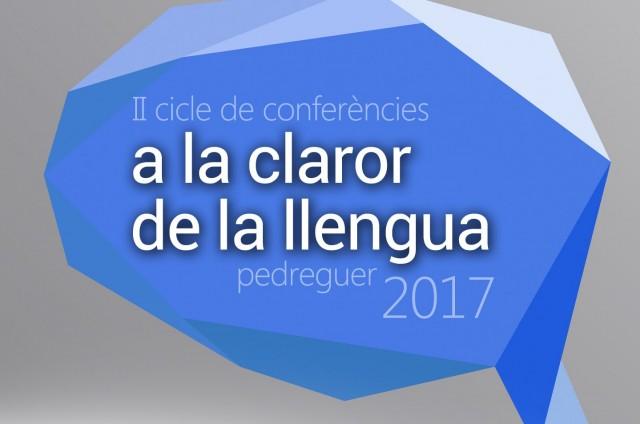 Conferència. La llengua dels valencians