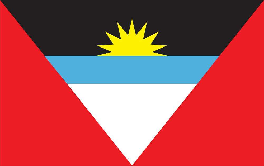 Antigua And Barbuda Flag For Sale