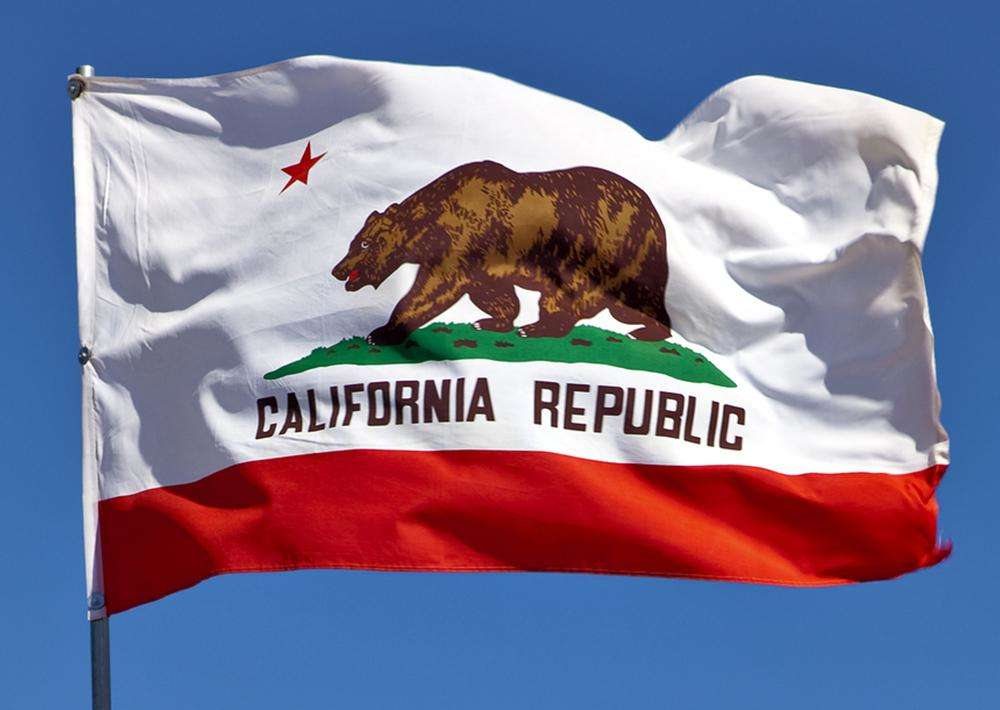California State Flags Nylon Amp Polyester 2 X 3 To 5