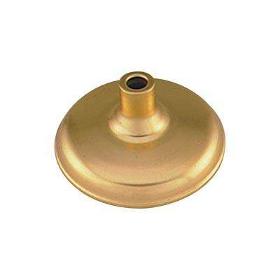 U.S. Indoor Flagpole Stand - 1-1/4 Diameter Bore Gold