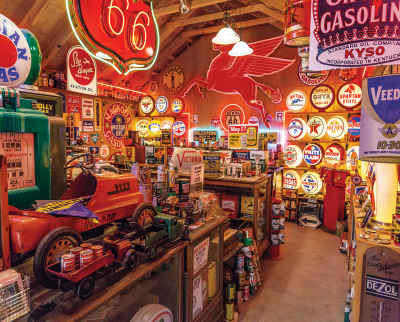 Route 66 1000 Piece Jigsaw Puzzle