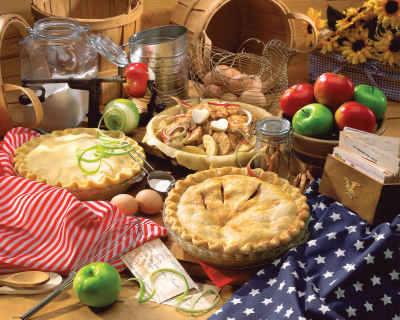 Apple Pie 1500 Piece Jigsaw Puzzle