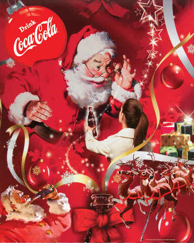 Coca-Cola Your Wish 1000 Piece Jigsaw Puzzle