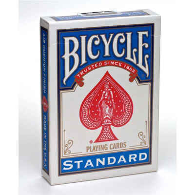 Classic Bicycle Playing Cards Standard Index Standard Index Playing Cards