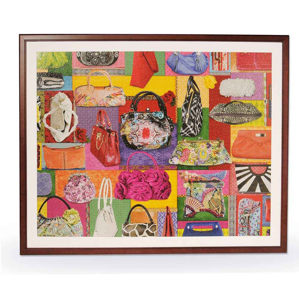 2000 piece jigsaw puzzle wooden frame 34 x 425 2000 piece jigsaw puzzle frame wooden frame for puzzles 34 x jeuxipadfo Images