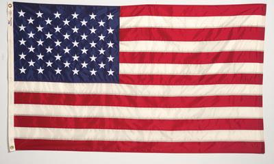 Old Glory Flag 3 x 5 Nylon