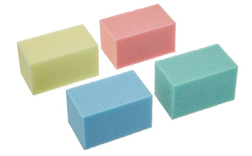 R-Lite Stevige schuimblokken